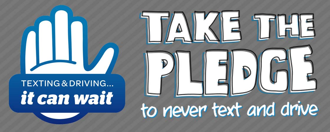 "AT&T ""It Can Wait"" Don't Text and Drive Campaign"